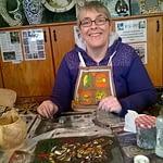 Joanne mosaics